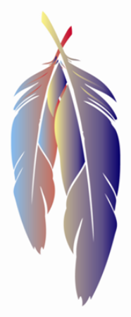 TRAC feather