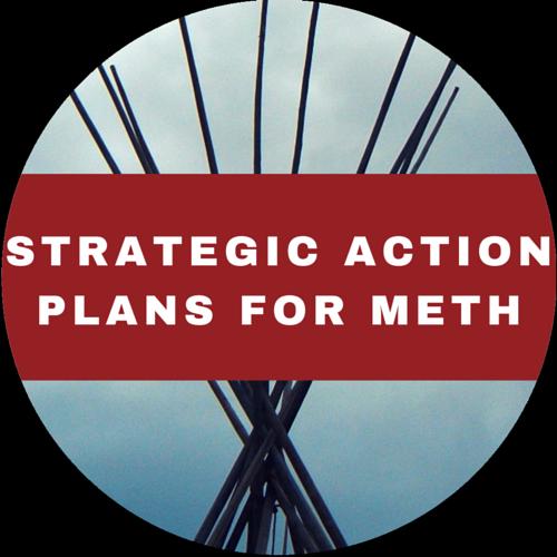meth strategic action plans