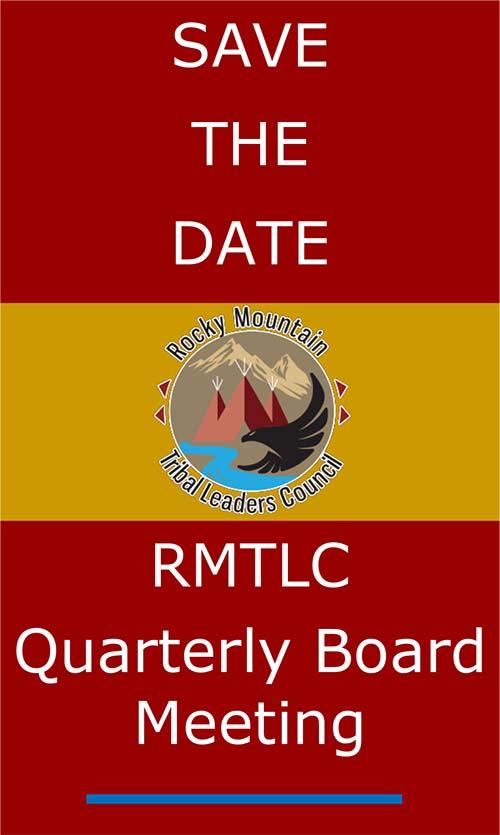 RMTLC Meeting