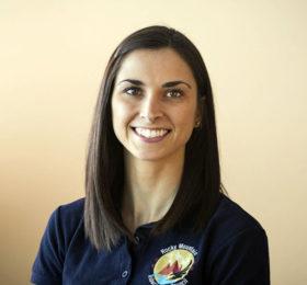 Kaylee Vandjelovic